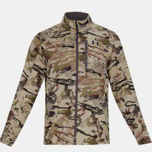 Under Armour Mens Ridge Reaper Camo Jacket